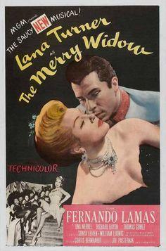 The Merry Widow 1952