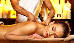 The Best Ayurvedic Treatments For Stress Management.