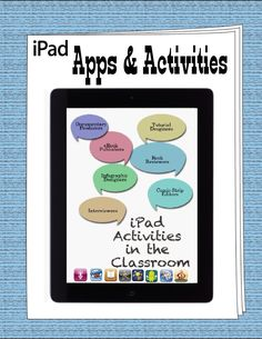 iPad Activities in The Classroom