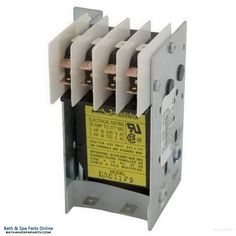 Tecmark Sequencer Solenoid [Activated] CSC1175 (CSC-1175)