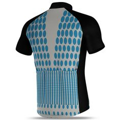 ·   High quality mens cycling Jersey ·   Quick dry, lightweight and breathable ·   Flat stitched panel construction ensures maximum comfort ·         Full length zipper jersey ·     3 rear pockets ·     This product is 100% Genuine and come with tags ·         We are using 3D images which are 95% similar to the original ·   100% Polyester ·   Sublimation printing  Special offer 50% off Price £12.49              Normal RRP £24.99