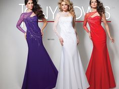 Tony Bowls Evenings Style TBE11315 now in stock at Bri'Zan Couture, www.brizancouture.com