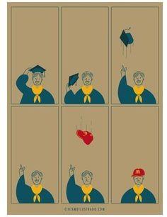 요즘 대학 졸업생 | Daum 루리웹