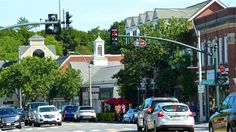 Discover the charm and history of Lexington, Massachusetts: http://www.visitingnewengland.com/lexington-concord.html