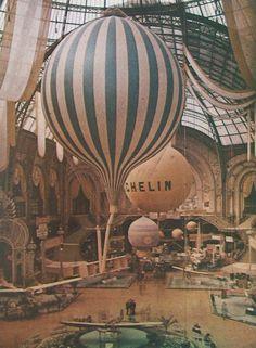 1909 Paris Air Show