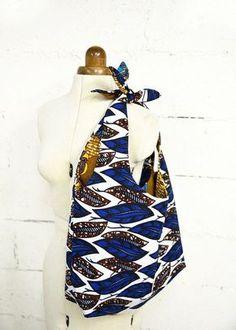 diy sac wax reversible couture