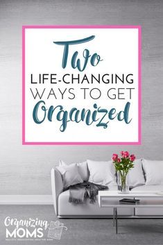 Organizing on pinterest how to organize declutter and paper clutter