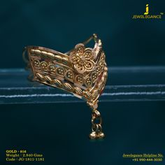 Gold 916 Premium Design  Get in touch with us on +919904443030 Gold Rings Jewelry, Diamond Jewelry, Latest Ring Designs, Pakistani Bridal Couture, Jewelry Website, Jewelry Stores, Costume Jewelry, Wedding Jewelry, Finger