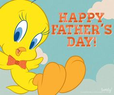 day in heaven Classic Cartoon Characters, Classic Cartoons, Daddy In Heaven, Fathers Day Wallpapers, Tweety Bird Quotes, Love Smiley, Miss You Dad, Thanksgiving Greetings, Friendship Love