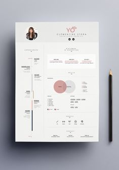 There are a lot of resources on internet for Resume Templates and Examples. I have tried to compile a good set of internet sites that you can get some help: Resume Templates: R… Graphic Design Resume, Resume Design Template, Creative Resume Templates, Cv Template Student, Brochure Design, Portfolio Resume, Portfolio Design, Portfolio Format, Portfolio Web