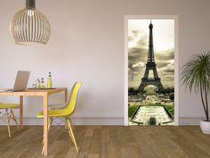 Das Wahrzeichen von #Paris: Der Eiffelturm #Esszimmer #Wahrzeichen #Reisen #Eiffelturm