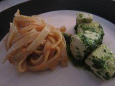 Watercress sauce - Vegansprout