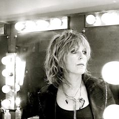 Like som many, I discovered Lucinda Williams when she released the fantastic album, Car Wheels On A Gravel Road. I went to the record store (yes, we actually did that in the old days) and bought as…