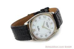 Rolex Cellini 18k Weissgold Handaufzug Kal. 1602 Ref. 4233    152391