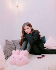 blackpink in your area Yg Entertainment, Kpop Girl Groups, Kpop Girls, Foto Rose, Black Pink ジス, Bunny Slippers, Blackpink Members, Rose Park, Blackpink Photos