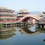 Yiwu, #China – #Travel Guide http://tourtellus.com/2012/08/yiwu-china-travel-guide/