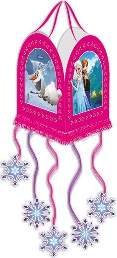 Frozen Alpine- Pinjata