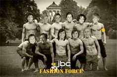 JBC Fashion Force Team. Very cool team at the Hercules Trophy. It was their first time and we think we will see them again very often in the years to come!