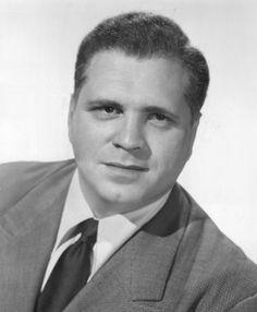 Bert Freed, character actor, voice over actor 1919-94