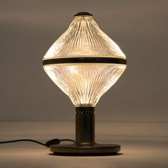B.B.P.R. Table Lamp for Artemide | From a unique collection of antique and modern table lamps at http://www.1stdibs.com/furniture/lighting/table-lamps/
