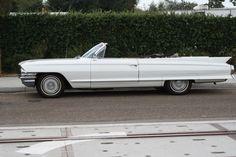 old cadillac cars | Cadillac Classic Cars