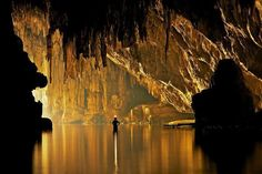 John Spies explores the Tham Lod cave in Pang Mapha, Thailand. It is one of hundreds of caves located in this region and those visiting before sunset can watch the birds entering and the bats exiting in their millions Pattaya, Popular Photography, Nature Photography, Landscape Photography, Amazing Photography, Paris Match, Destinations, Before Sunset, Destination Voyage