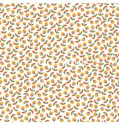 Floral seamless pattern vector by An_Mi on VectorStock®