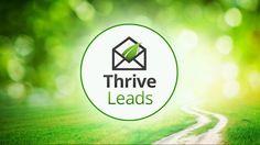 Thrive Leads: Plugin para WordPress para captura de correos ➜