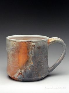 Bily Brown functional pottery