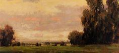 Terry Miura, Impressionist.