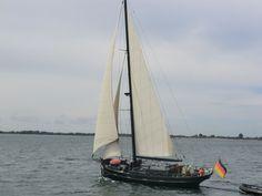 Die Segelyacht Havik steht zum Verkauf, hier finden Sie Details