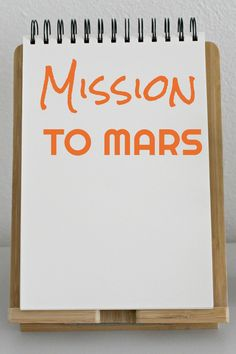 TO MARS / Mission Mission To Mars