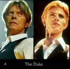 David Bowie #DavidCopperfield