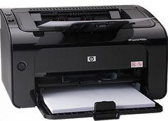 2015 HP LaserJet Pro P1102w Printer review