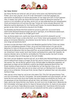 """Kochen und backen mit Claudia : Geschichte """"Der kleine Wichtel"""""""