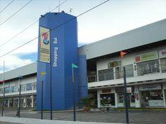 Shopping Center Sul - João Pessoa (PB)