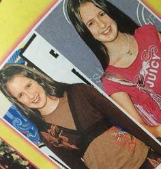 Laura marano (young)