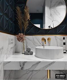 The Debate Over Bathroom Interior Inspiration Design Ideas - onlyhomely Bad Inspiration, Bathroom Inspiration, Interior Inspiration, Bathroom Design Luxury, Beautiful Bathrooms, Dream Bathrooms, Design Case, Decor Interior Design, Room Decor