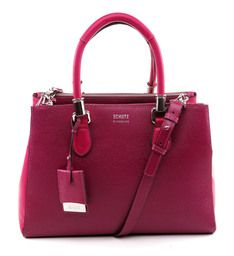 LORENA PINK, I need this bag! Please Schutz!