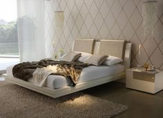 Modren Bedroom Design Ideas