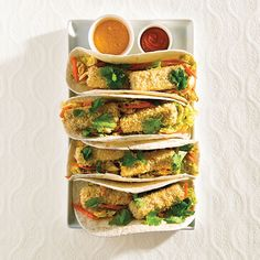 Twenty ways with tofu is just the tip of the soybean. Once you start using these tofu recipes, dinner will never be the same. More at Chatelaine.com