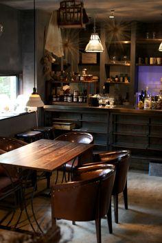 今帰仁村から「衣食住」全てを提案する、 atelier cafe bar 誠平
