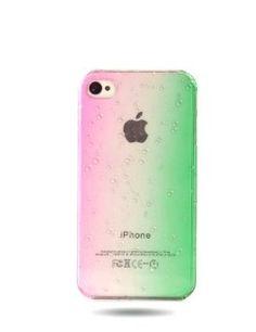 i-UniK Gradient iPhone 4S & 4 Protection Case