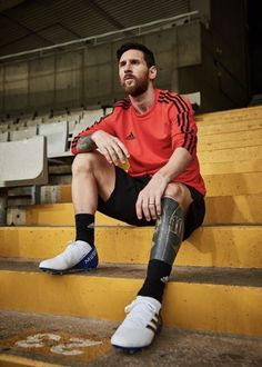lionel messi for adidas 📷 Lional Messi, Messi Fans, Lionel Messi Biography, Lionel Messi Wallpapers, Lionel Messi Barcelona, Argentina National Team, Euro, Soccer Skills, Adidas Football