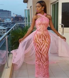 2020 Most Appreciable Aso Ebi Styles. Aso Ebi Styles is improving on a daily basis, this is why you need to know more about it, here at aniexclusive, Aso Ebi Lace Styles, African Lace Styles, Lace Dress Styles, African Lace Dresses, African Fashion Dresses, African Style, Ankara Styles, Nigerian Dress Styles, Nigerian Outfits