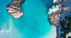 Exclusive interview: drone photographer Jaimen Hudson on the view from the top