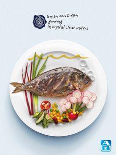 AB Vasilopoulos supermarkets: Fish