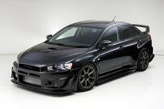 #Evo #Lancer #Mitsubishi #Modded