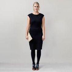 Nosh Organics Party Dress