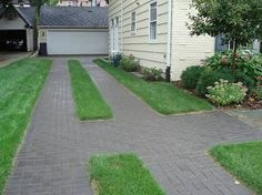 driveway brick - Google Search